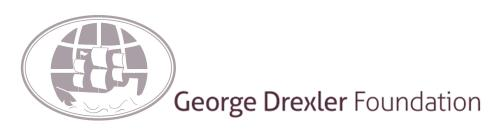 George Drexler Foundation logo